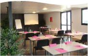 salle de réunion style école Bénodet