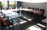 salle de réunion atelier groupe Bénodet