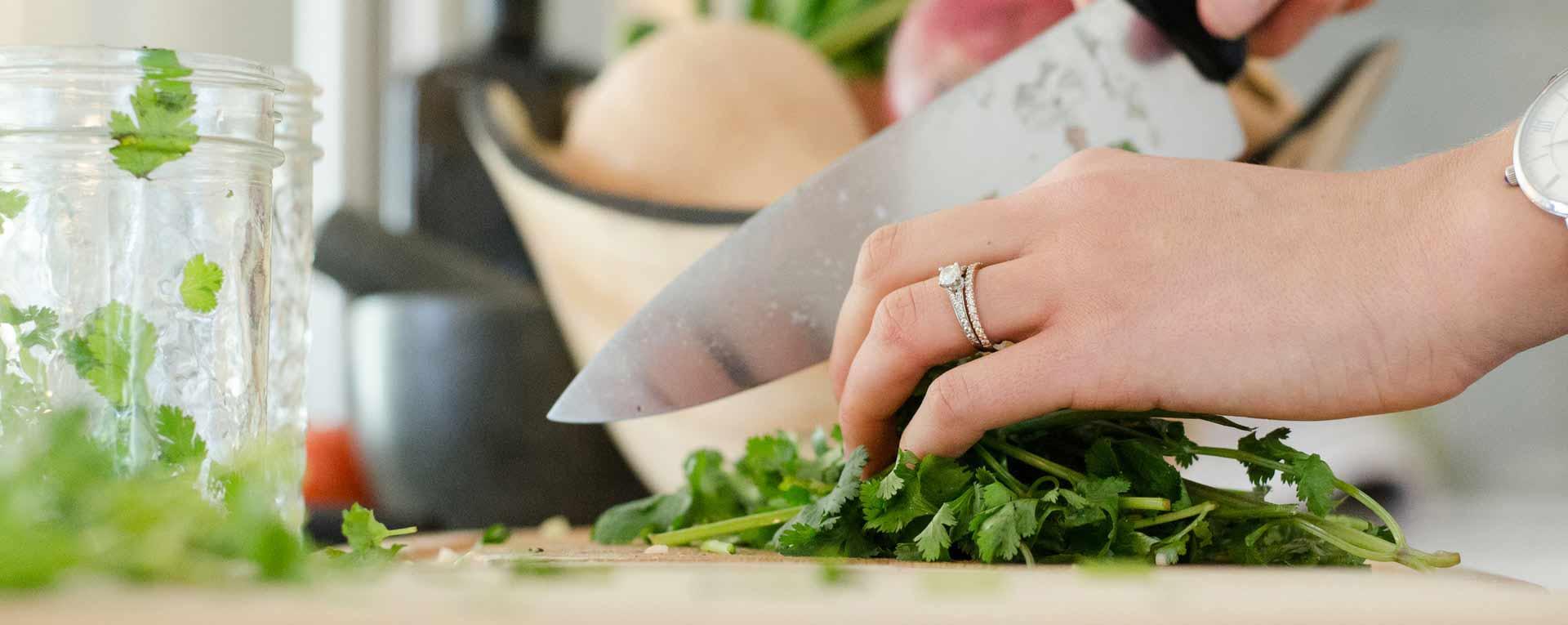leçon de cuisine séminaire brest