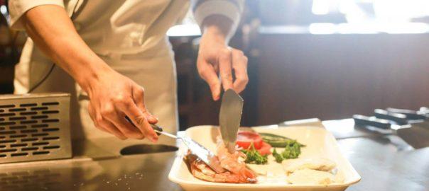 leçon cuisine Quimper