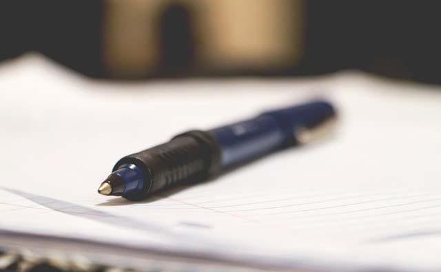 rapport séminaire rédaction